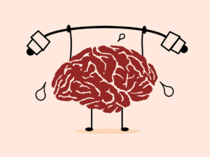Exercise to improve mental health